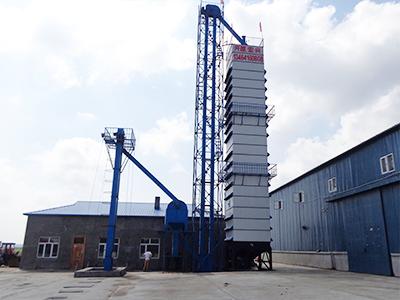 铁岭燃煤烘干塔-报价合理的燃煤烘干机开原宏兴机械供应