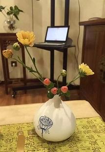 茶文化咨询 茶艺培训当选龙翰子骏商贸