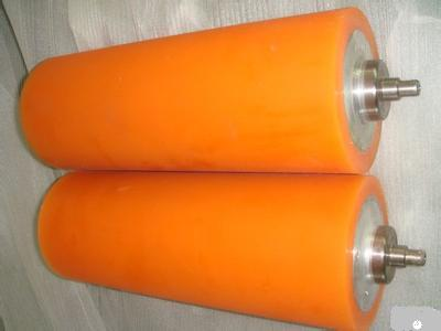 創灃誠五金提供質量良好的涂布機膠輥-優質涂膠機包膠輥