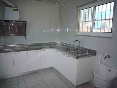 买价格公道的集装箱厨房当然是到开拓集装箱了|银川集装箱厨房价格