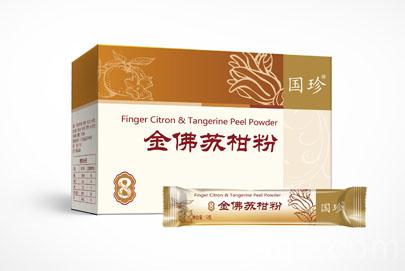 好用的国珍金佛苏柑粉价格作用——气郁体质用的国珍金佛苏柑粉