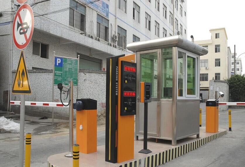 划算的厦门停车场栏杆推荐_停车场管理系统维修