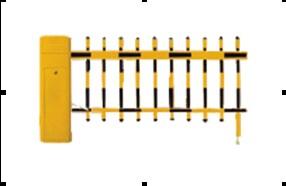 鹭旗智能出售性价比高的厦门停车场栏杆 停车场管理系统公司
