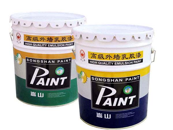 外墙漆专用铁桶供应|耐用的乳胶漆专用铁桶推荐