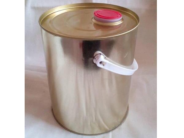 【真石漆铁桶】外墙漆专用铁桶——油漆铁桶,可定制