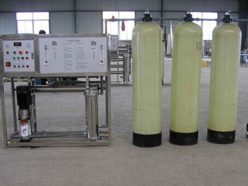 廣東軟化水設備廠家