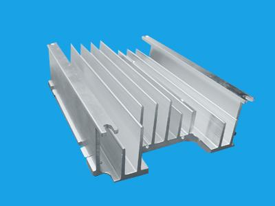 镇江插片散热器推荐 专业的变频器散热器供应商