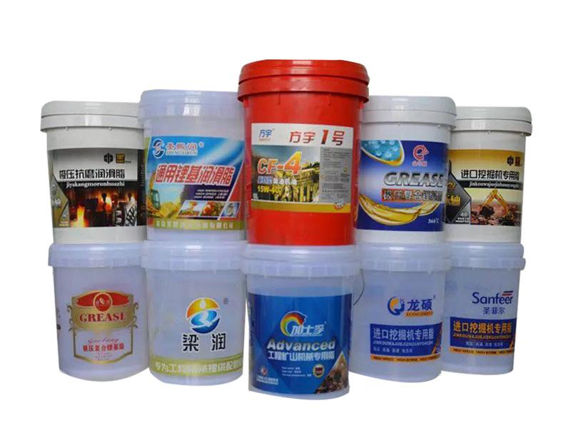 塑料桶厂家 淄博专业的塑料桶推荐