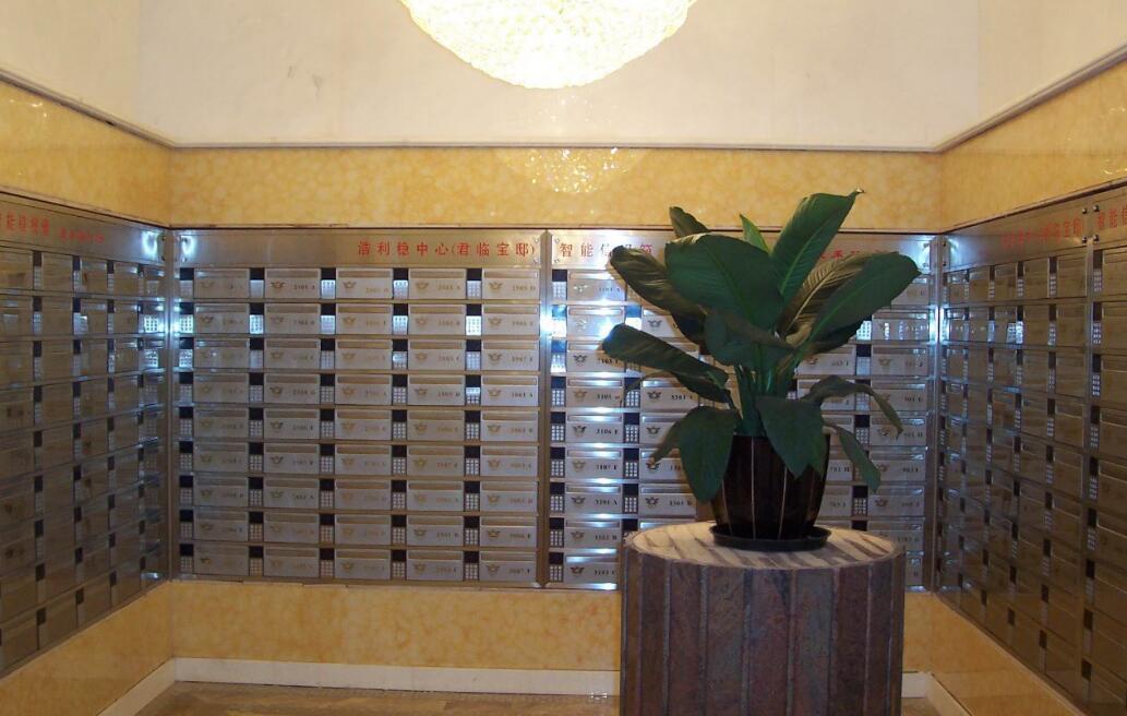 厦门智能信报箱哪家好-福建好用的智能信报箱