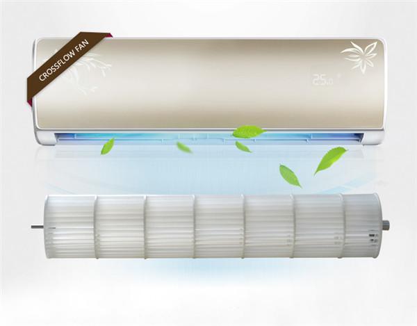 贯流风扇价位_滁州质量硬的挂壁式空调用贯流风扇,认准国悦电器