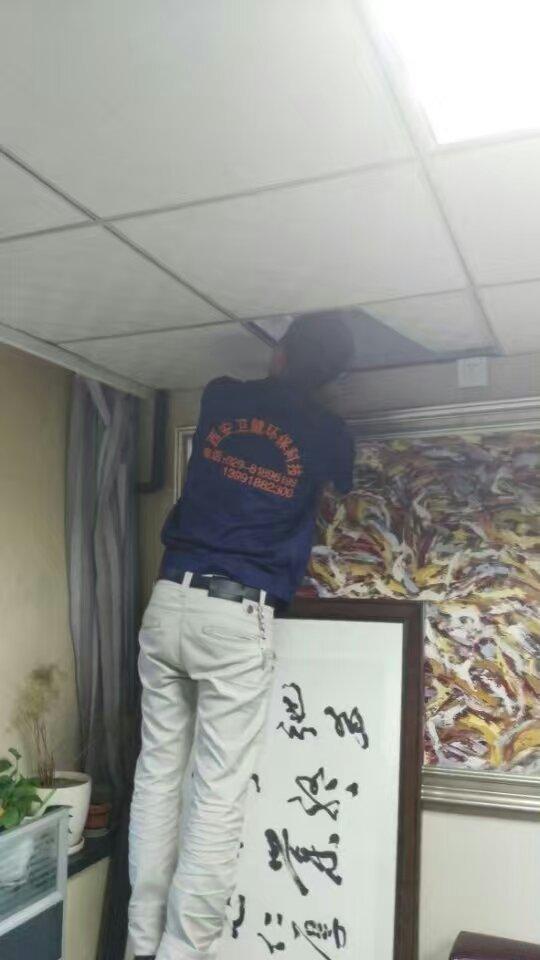 西安工厂灭蚊蝇妙招——想找可信的灭蚊蝇,就来卫健环保