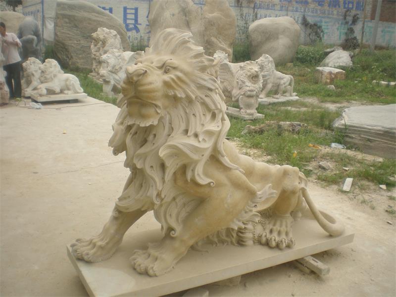 石雕大象批發-雅安石獅子雕刻廠推薦