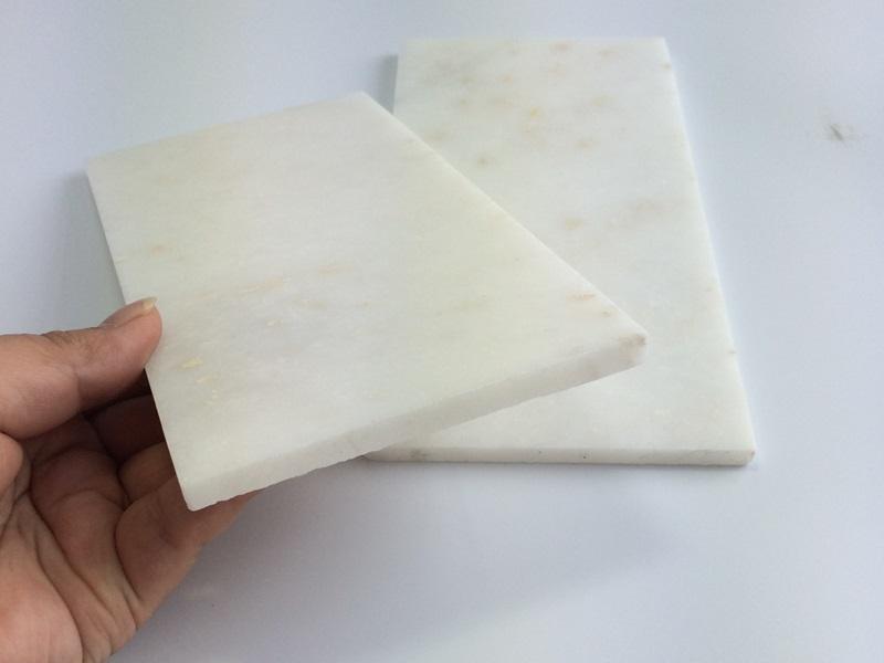 白山白玉板材_口碑良好的白云石板材哪里買