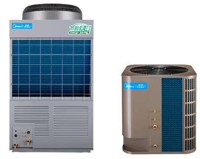 暖通工程哪家好-可信赖的空气能热水器上哪买