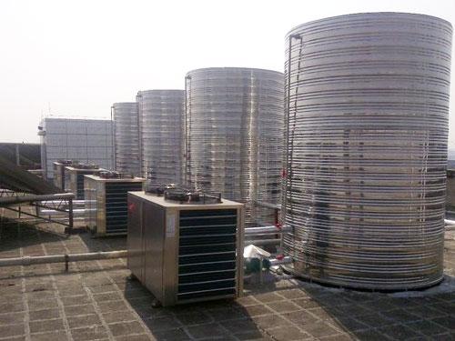 福建有实力的暖通工程公司,厦门太阳能热水器