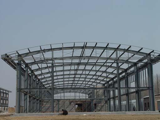 广西钢结构,广西钢结构工程