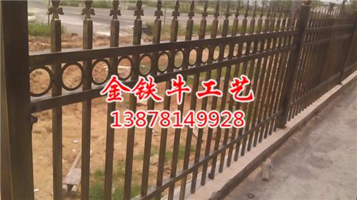 南宁铁艺围栏安装电话_铁艺栏杆供应商哪家比较好