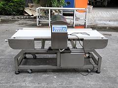 选购食品金属探测仪就选佰达科技,价位合理的食品金属探测仪