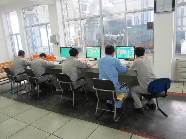 脱硫自动化厂家-潍坊品牌好的脱硫自动化控制系统