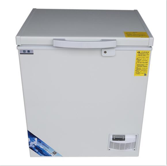 威海安泰专业生产海鲜原味保鲜设备,医用速冻机,金枪鱼冷柜