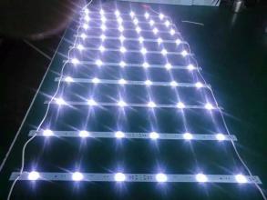 河南漫反射灯条价格如何 不错的漫反射灯条批发