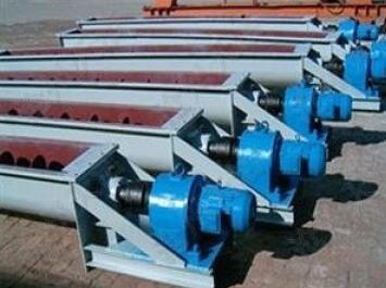 沧州螺旋输送机价格-知名的螺旋输送机厂家