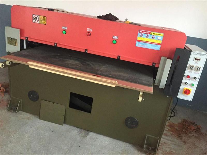 海南裁断机|恒通机器供给品质硬的裁断机