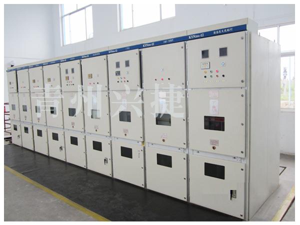 發電機保護屏廠家_購買好的發電機控制屏優選興捷電器設備