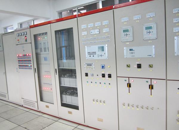 发电机保护测控屏-潍坊发电机控制屏厂家直销
