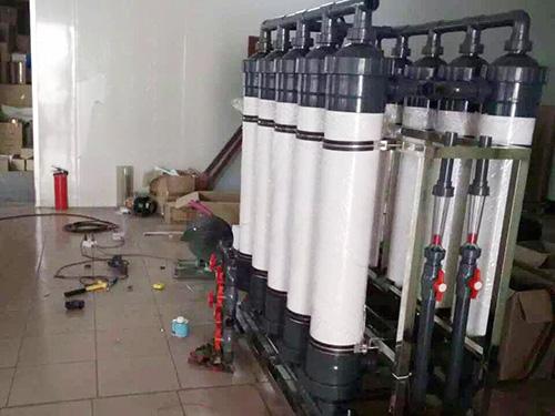 中水處理設備廠家_東莞實惠的中水回用設備批售