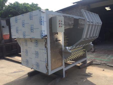 陽江真空包裝機_有品質的自動液壓羊脫毛機哪里有賣
