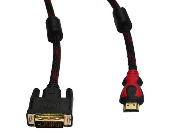 DVI连接线性价比-优良的DVI连接线当选畅盈电子
