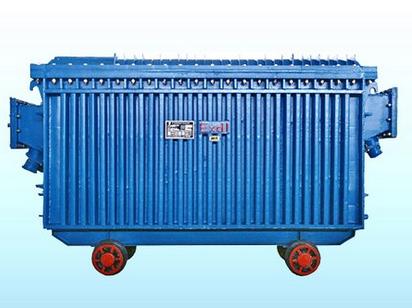 酒泉礦用防爆變壓器銷售-購買合格的蘭州高低壓電器選擇甘肅東盟電力