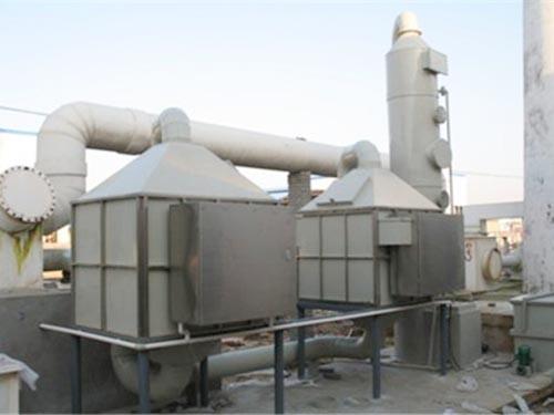 惠州有机废气净化器-有机废气净化器专业厂家
