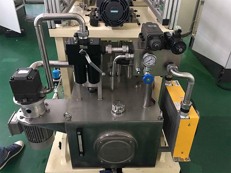 上海香臻_口碑好的液压系统提供商 液压站价格实惠