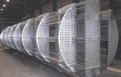 西宁换热器改造|口碑好的油缸修理公司当选甘肃力峰机电