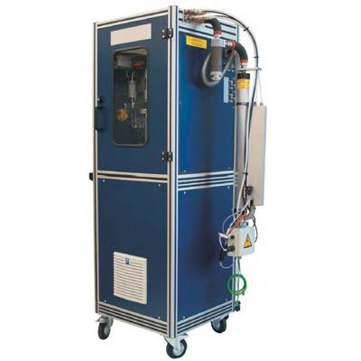 柴油机颗粒物质量分析仪技术研究-买好用的部分流颗粒物测试系统,就选东鸿