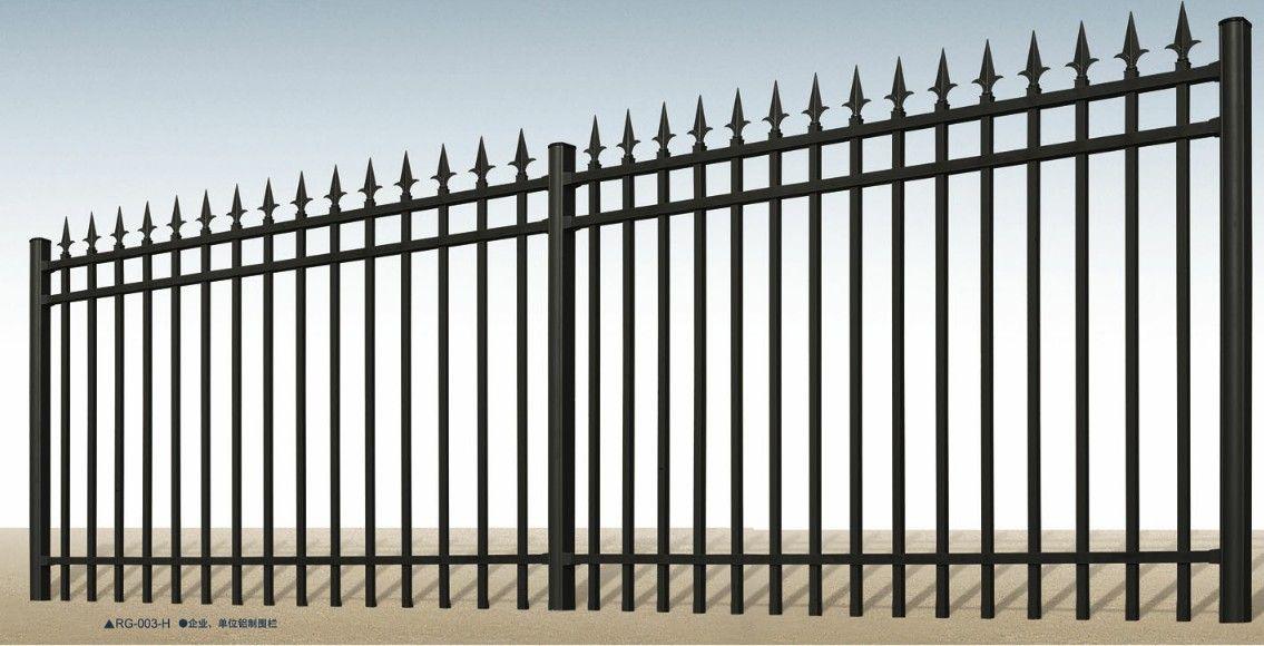 防护栏杆多少钱