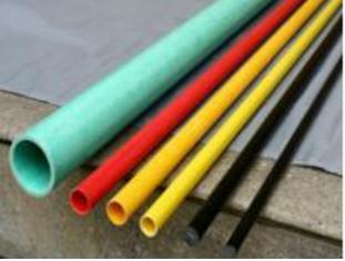 荣兴生产玻璃钢圆管