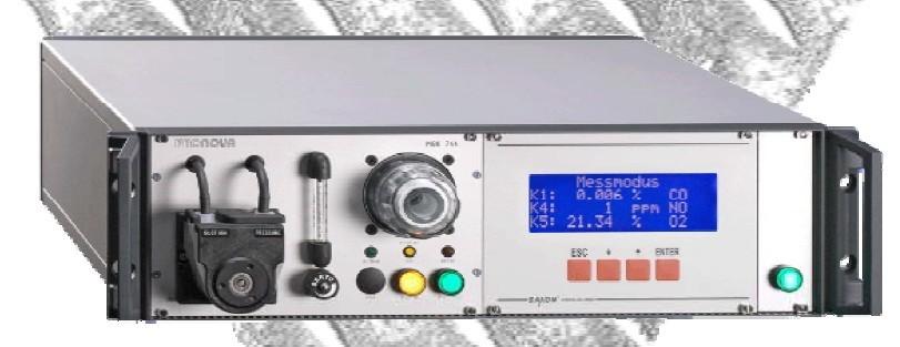 红外过程气体分析仪实时分析_知名的工业过程气体分析仪品牌推荐