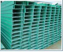 玻璃钢桥架厂家 玻璃钢桥架设计生产当选荣兴