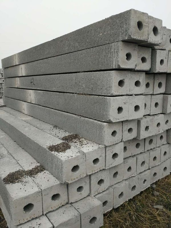 水泥柱子护栏【为爱定