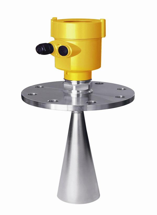 鞍山高頻雷達料位計 聚四氟防腐材質 穩定可靠