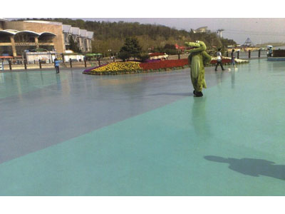 银川环氧地坪施工公司-甘肃兰州环氧地坪厂商推荐