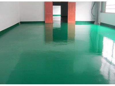 西宁环氧地坪漆厂家|供应甘肃专业的兰州环氧地坪