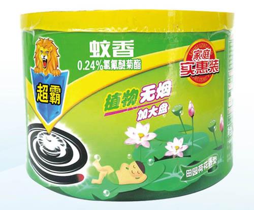口碑好的蚊香供应商_金马-滨州无烟蚊香