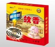 蚊香定购——信誉好的蚊香供货商