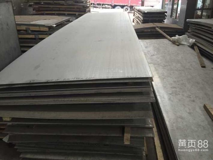 不锈钢配件-要买质量好的不锈钢板-就来希耐尔钢业吧