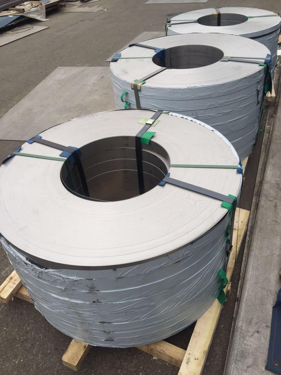 不锈钢价钱如何|诚心为您推荐天津地区好的不锈钢 钢带