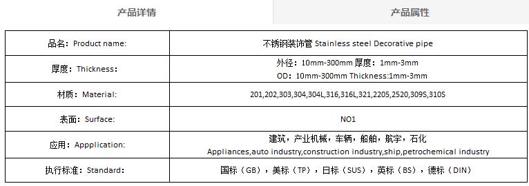 不锈钢价位_天津不锈钢管哪家好